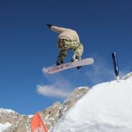 Snowboard TestMirror.pl