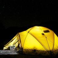 Wypad pod namiot TestMirror.pl