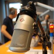 Prezenter radiowy TestMirror.pl