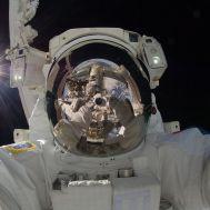 Astronauta TestMirror.pl